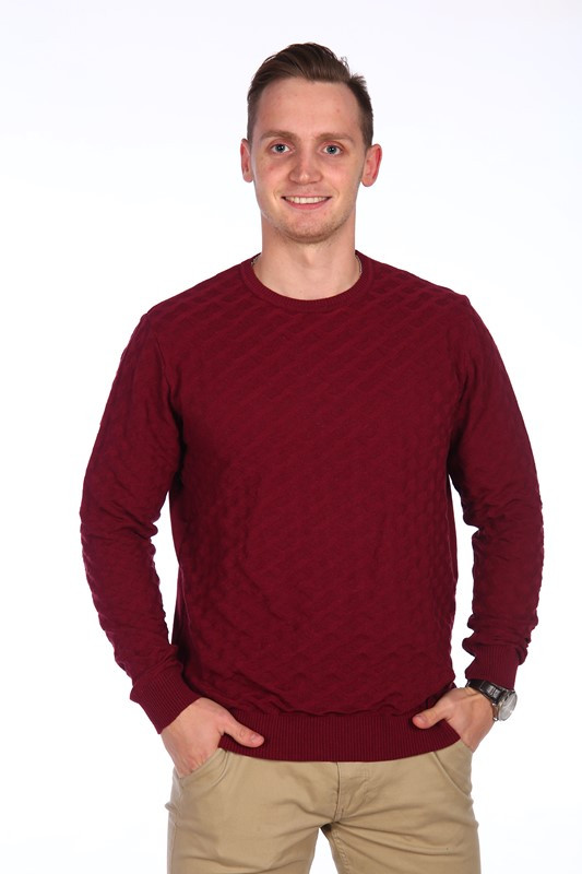 Джемпер мужской iv55131