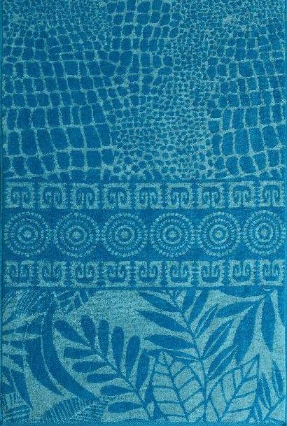 Полотенце махровое Turchese (50х90) полотенца philippus полотенце laura 50х90 см 6 шт