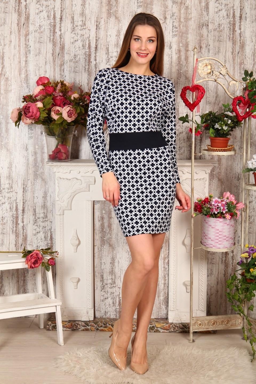 Платье женское iv41934