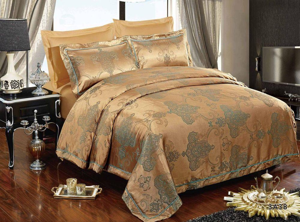 Постельное белье Банесса (сатин-жаккард) (1,5 спальный) постельное белье пузыри сатин 1 5 спальный