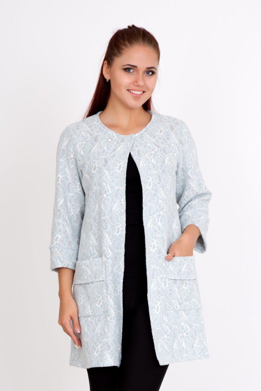 Пальто женское iv53703