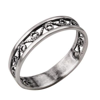 Кольцо бижутерия 2301105ц 26613