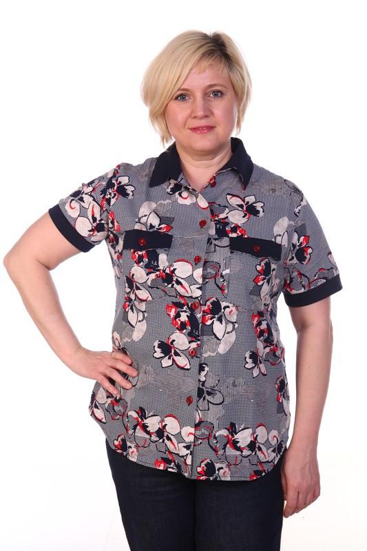 Рубашка женская iv63984