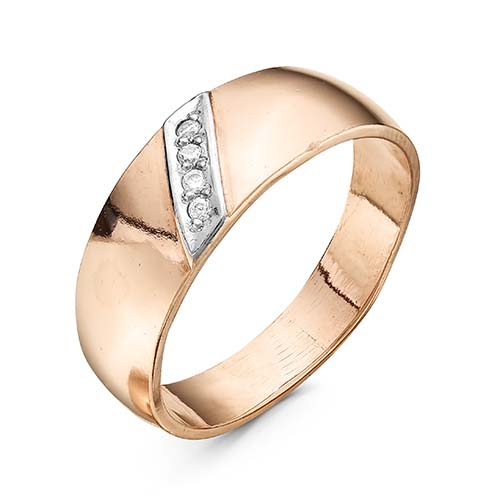 Кольцо бижутерия iv40031