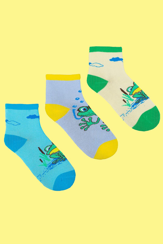 Носки детские iv26834 (упаковка 3 пары)