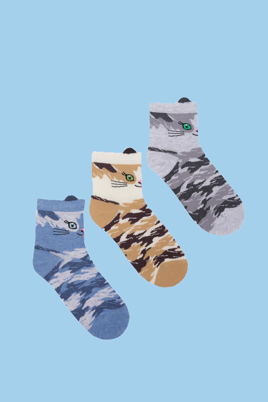 Носки детские iv26844 (упаковка 3 пары)