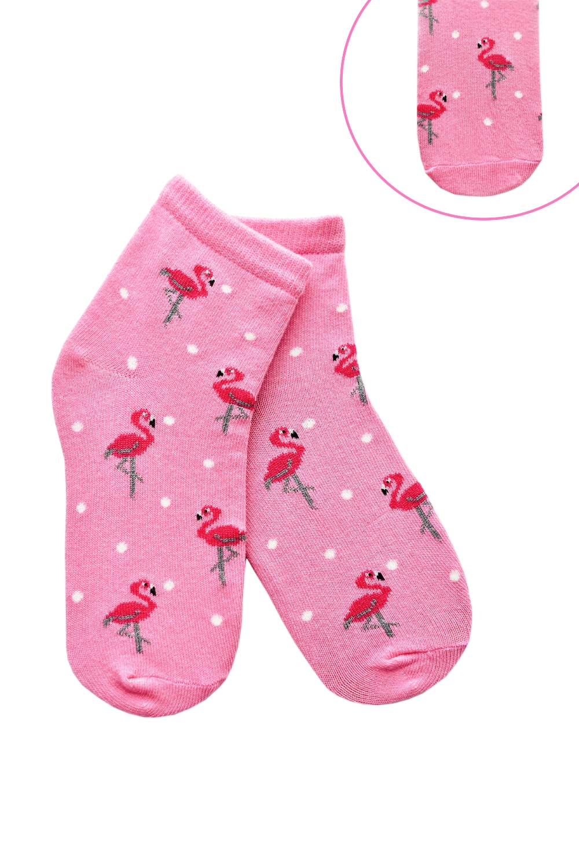 "Носки детские ""Фламинго"" (упаковка 6 пар) цены онлайн"