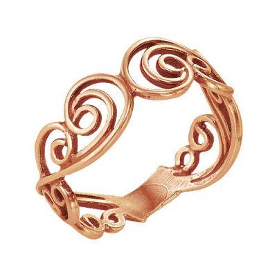 Кольцо бижутерия 2401446р кольцо бижутерия 2438818к
