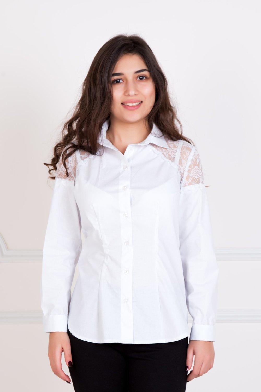 Рубашка женская iv54525
