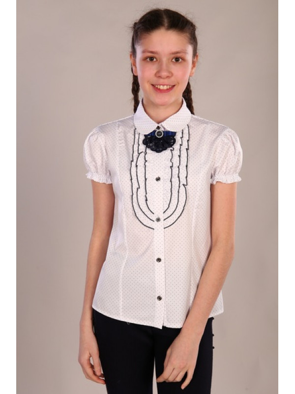 Блузка детская iv49645