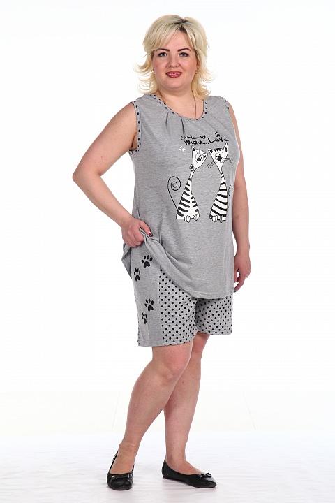 Пижама женская iv56038