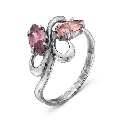 Кольцо серебряное iv9024 от Грандсток