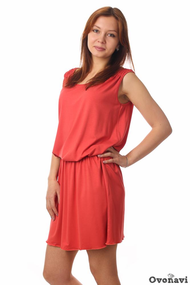 Платье женское Ovonavi-868
