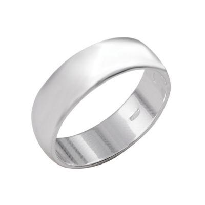"""Кольцо бижутерия """"2301444цс"""" 16"""