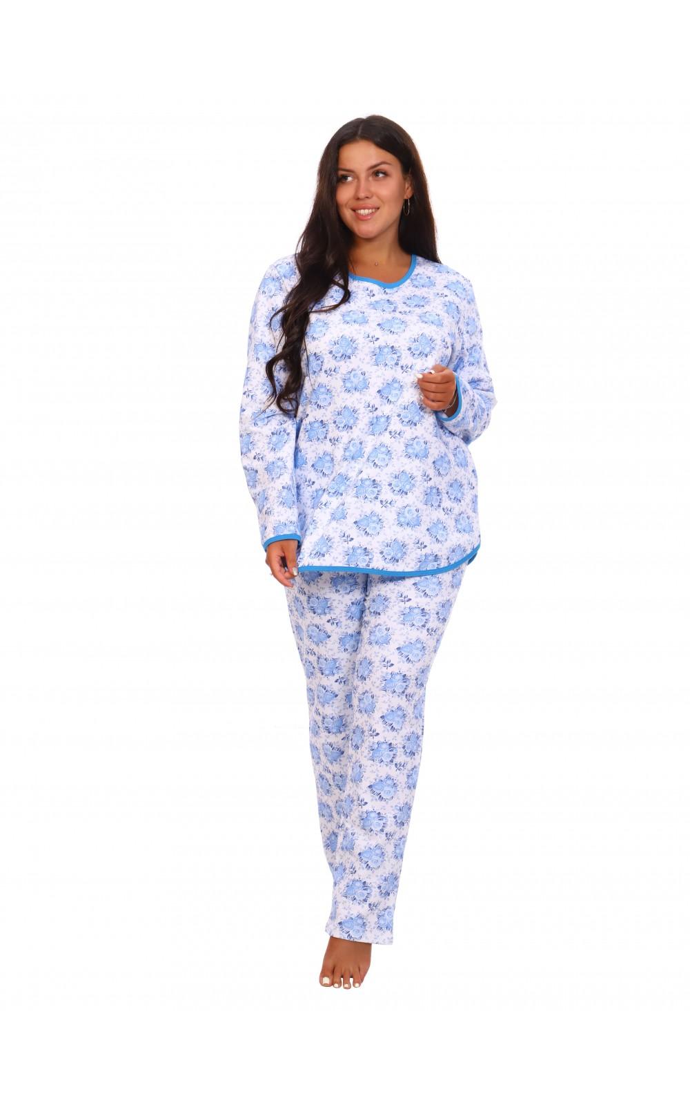 Пижама женская iv66460