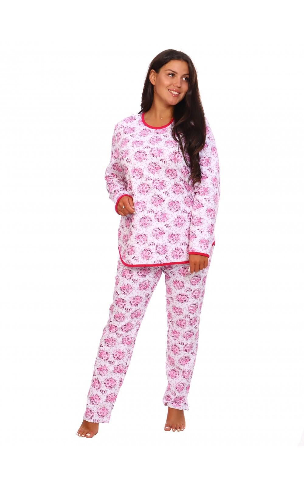 Пижама женская iv66461
