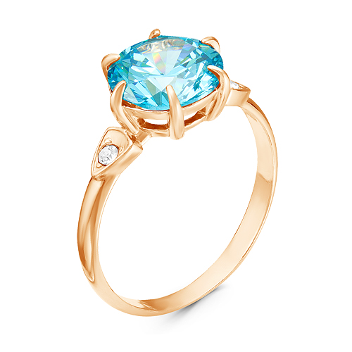 Кольцо бижутерия iv40479
