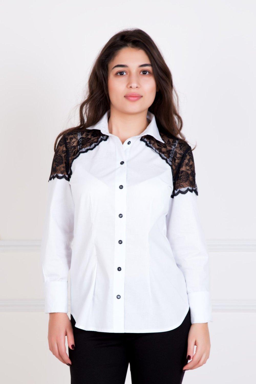 Рубашка женская iv54507