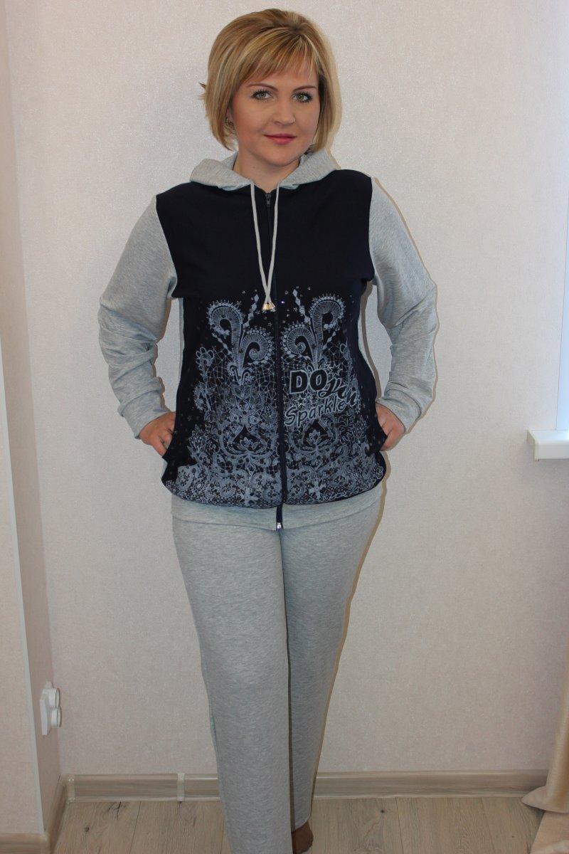 Костюм женский Дэссия (50) костюм женский джетт 50