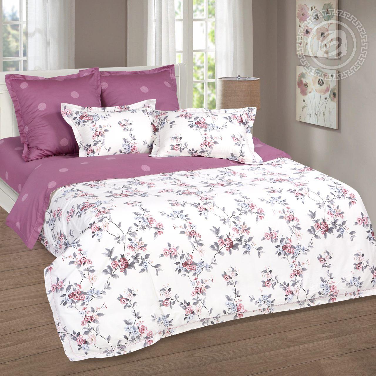 Постельное белье Лаунж (макосатин) (2 спальный с Евро простынёй) лаунж зона авела