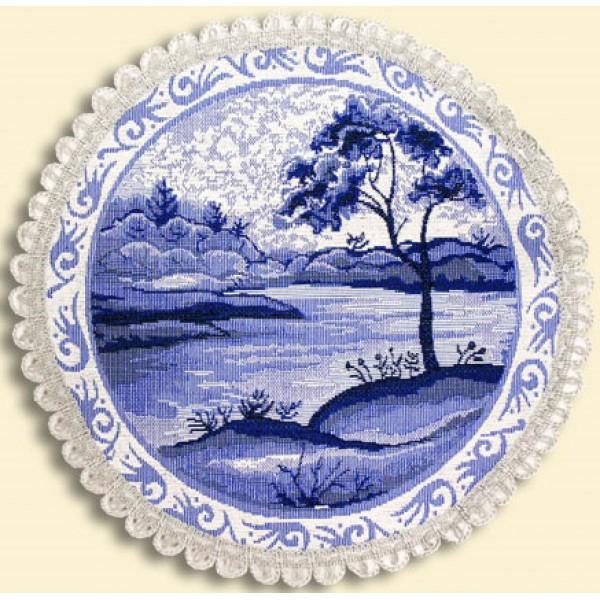 Салфетка Грандсток 15473005 от Grandstock