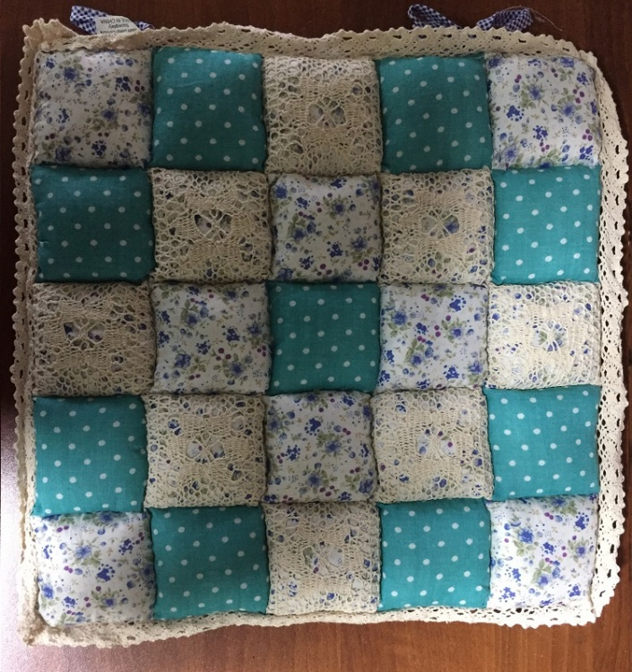 Декоративная подушка iv47014 (40*40)
