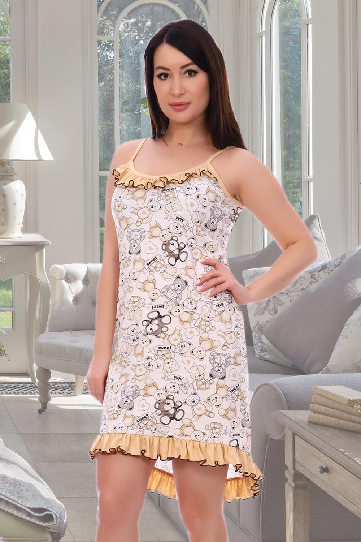Сорочка женская iv62445