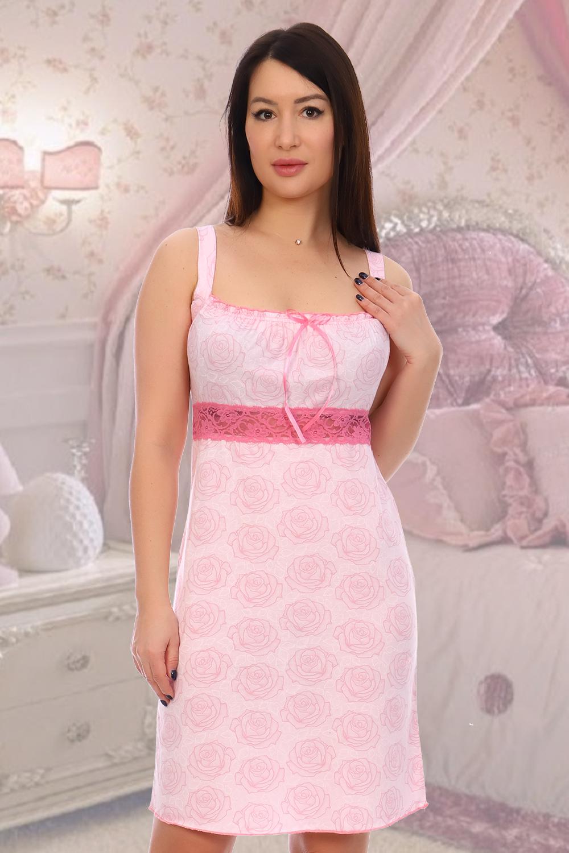 Сорочка женская iv62450