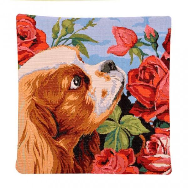 Наволочка для декоративных подушек Грандсток 15491435 от Grandstock