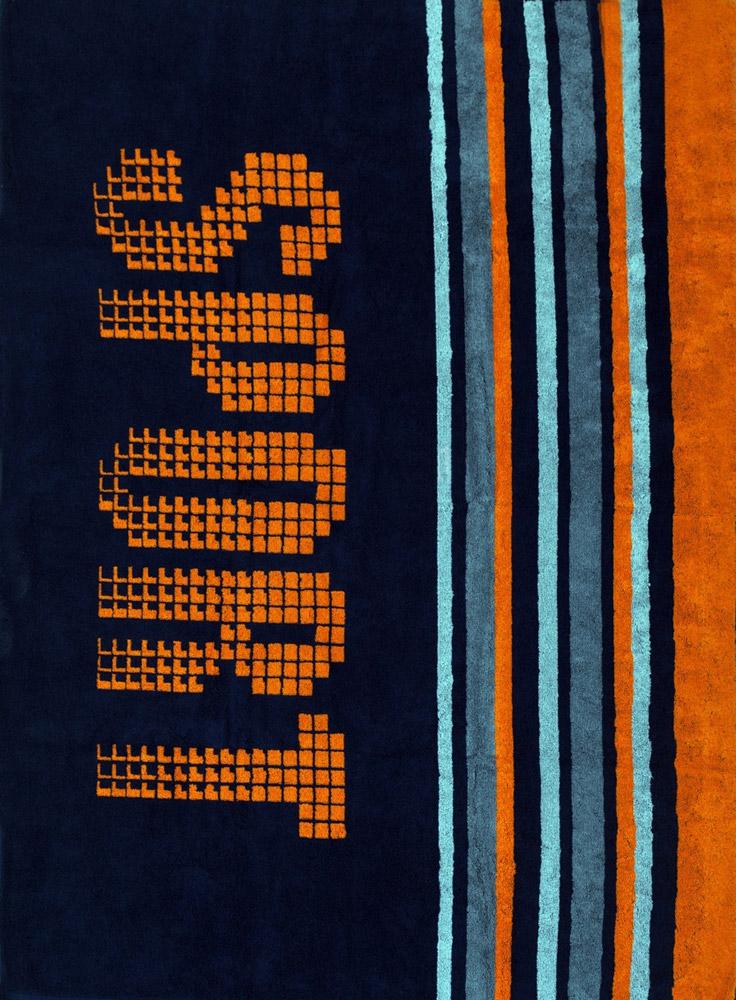 Полотенце Прима (50х90) полотенце баал 50х90