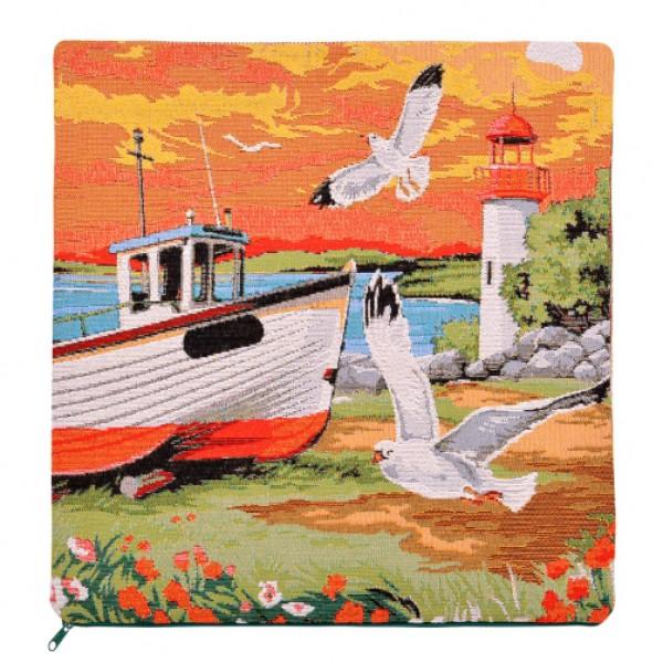 Наволочка для декоративных подушек Грандсток 15491451 от Grandstock