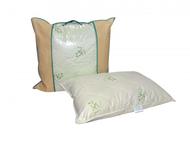 Подушка iv74586 (бамбук, тик) (50*70)