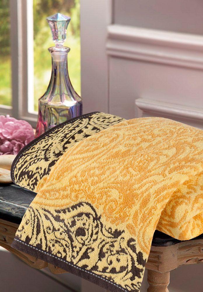 Полотенце махровое iv54537 (50х100) полотенце махровое 50х100 см karna полотенце махровое 50х100 см