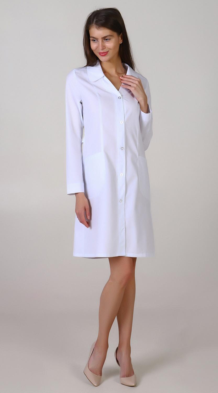 Халат медицинский Маринка