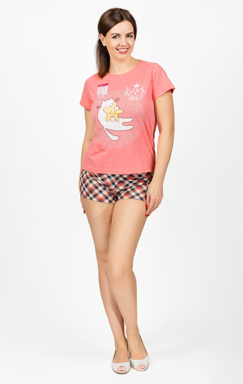 Пижама женская iv59621 фото