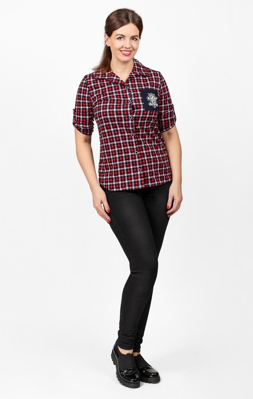 Рубашка женская iv59622