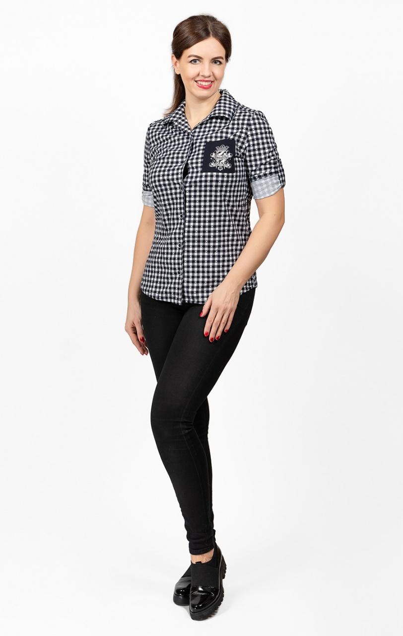 Рубашка женская iv59623 фото