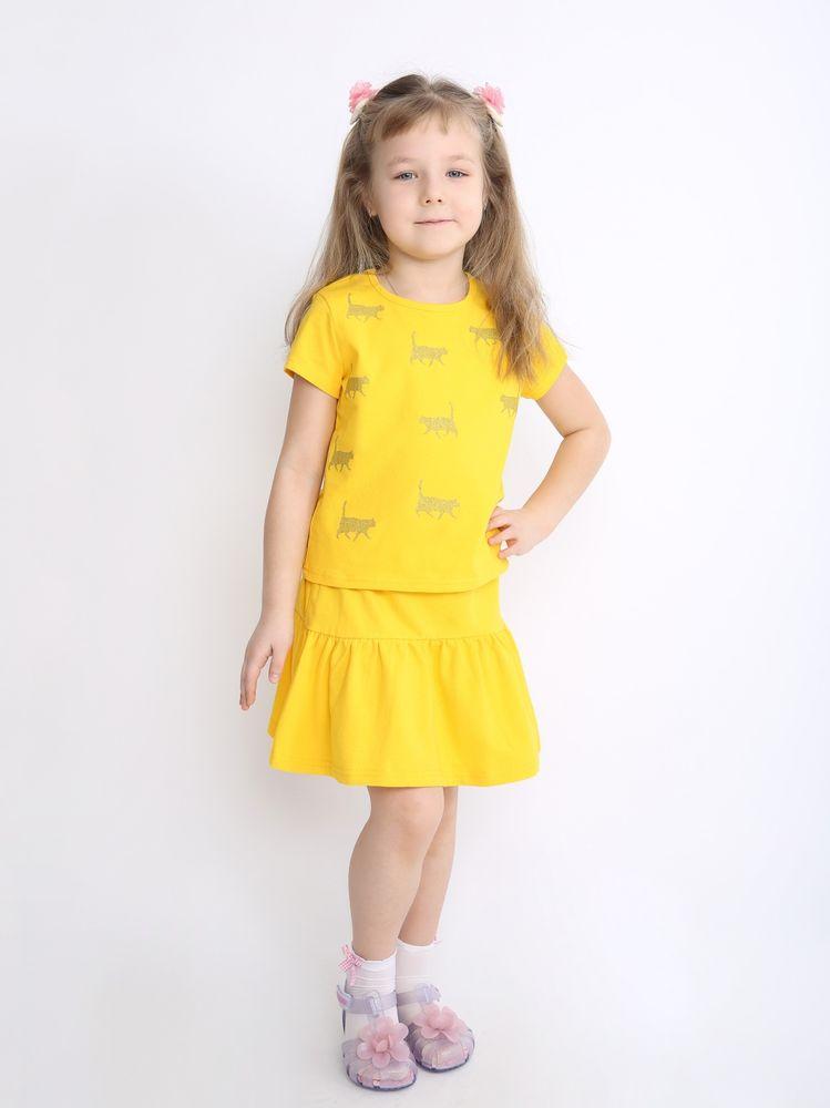 Костюм детский Ирина (32) костюм маленькой снежинки 32