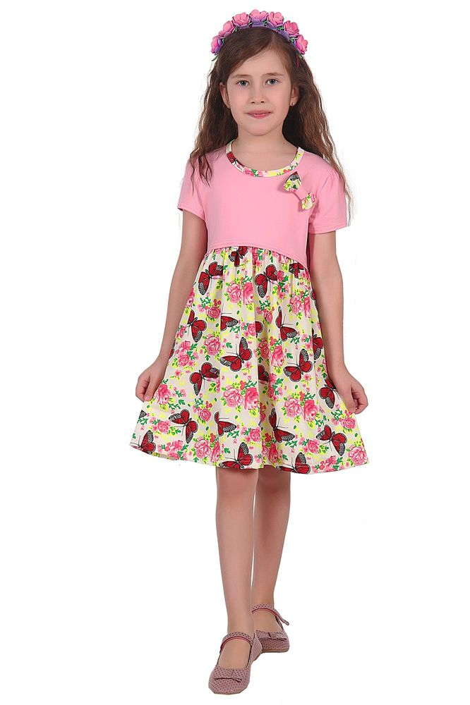 Платье детское Арина шкаф арина