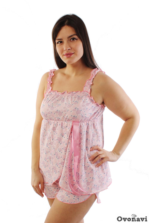 Пижама женская Ovonavi-1320