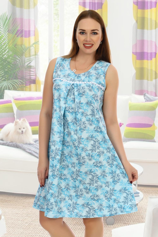 Сорочка женская iv43555