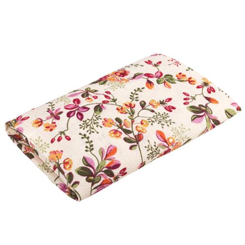 Кухонное полотенце Спелый барбарис (40х70) полотенца dome полотенце для рук ribbed цвет серо голубой 40х70 см 10 шт
