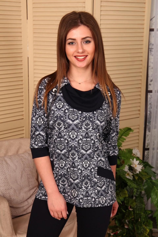 Блузка женская iv47055