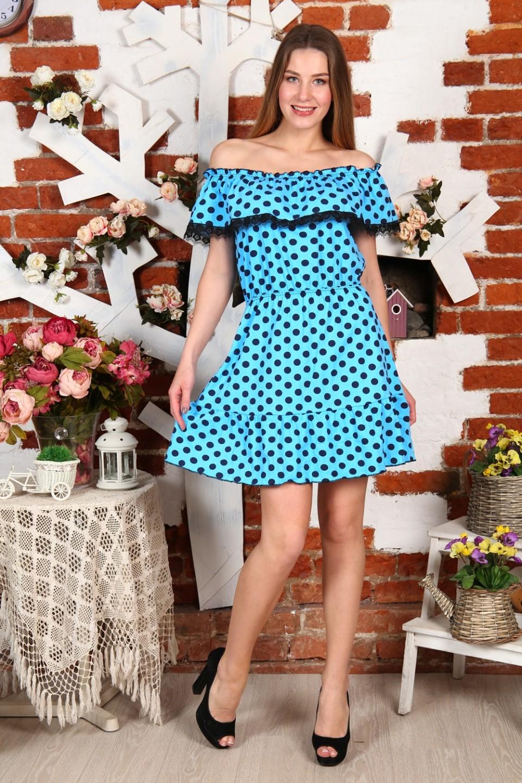 Платье женское iv27370