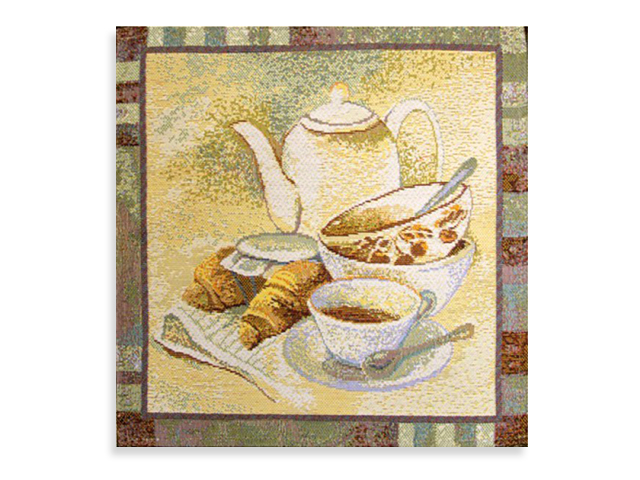 Салфетка Грандсток Английский чай от Grandstock