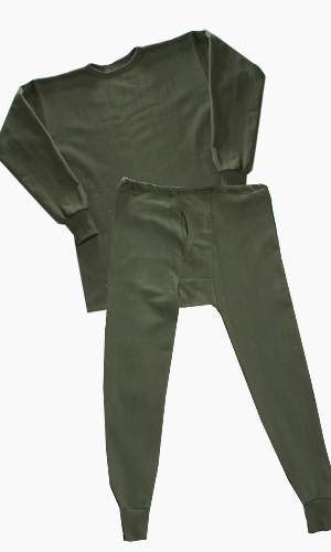 Нательное бельё Алекс (олива) нижнее бельё
