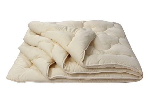"""Одеяло облегченное """"Караван"""" (микрофибра) 2 спальный (172*205)"""