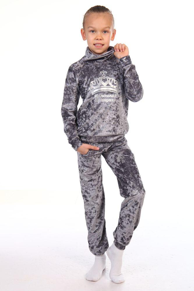 Костюм детский Маленькая принцесса (34) детский костюм озорного иванушки 34