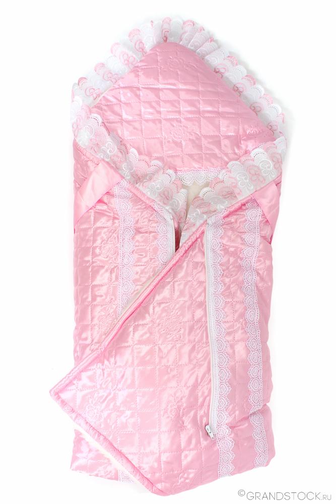 Конверт - одеяло (мех) от Грандсток