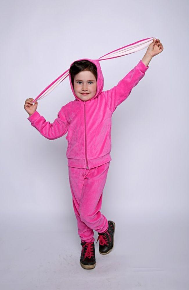 Костюм детский Зая (28) костюм санты детский 38 40
